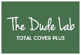 Dude Lab - Total Cover Plus, Fleet Hampshire